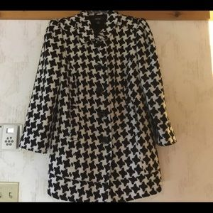 Style and Company lightweight coat